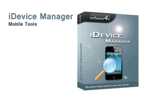 iDevice Manager Pro 10.4.0.1 Crack + License Key 2020 Latest Download