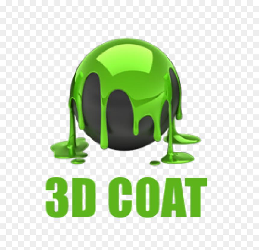 3D Coat Crack 4.9.61 + Patch (Latest Version) Free Download