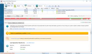 Auslogics Disk Defrag Pro Crack 9.5.0 + Keygen Full [Latest]