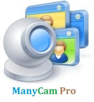 ManyCam Pro 7.4.1.16 Crack Plus Keygen Full Torrent [2020]