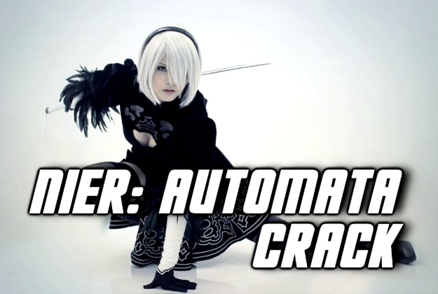 Nier Automata PC Crack Torrent With Honest review 2021 Here