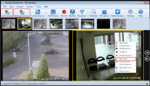 Security Monitor Pro Crack 6.06 With Activation Key 2020 Free Download