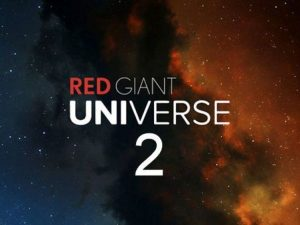 Red Giant Universe 3.3.1 Crack With Serial Key Free Download 2020