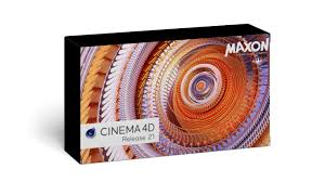 Maxon Cinema 4D Studio R20 (After Effects Discount, Download)