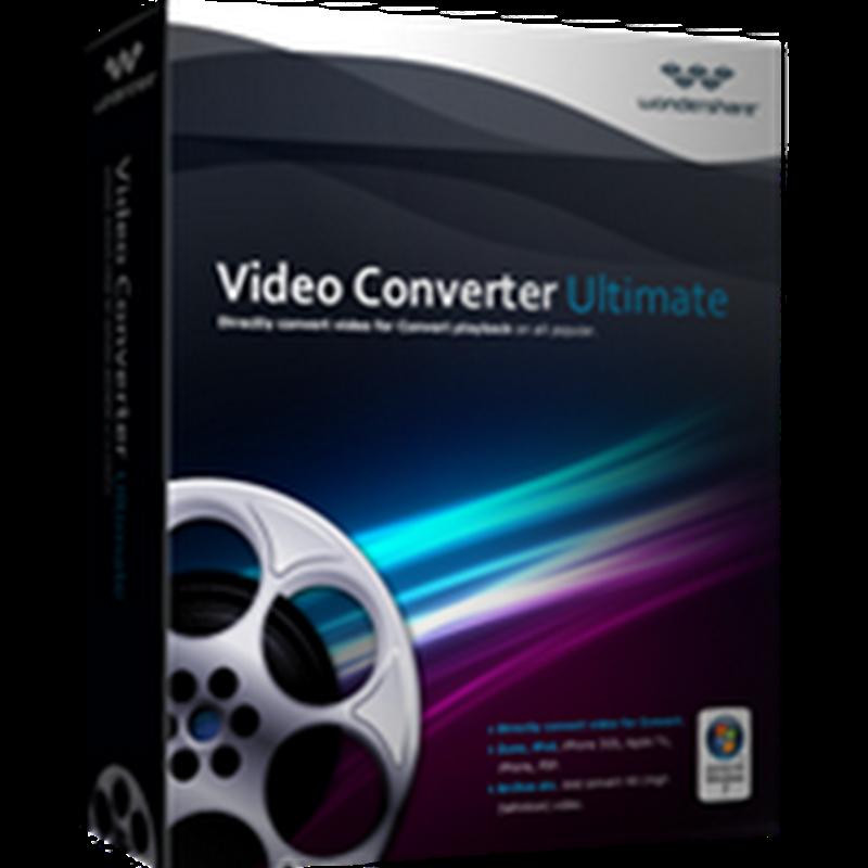 Wondershare Video Converter Ultimate 12.0.3 Crack + Key 2020 Torrent