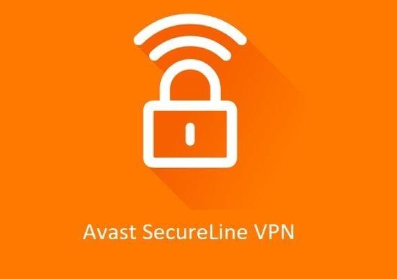 Avast SecureLine VPN Crack License Key File Till 2021 + Cracked