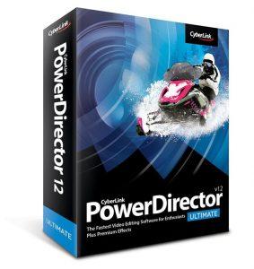 Cyberlink PowerDirector 18.0.2755.0 Crack With Keygen Download