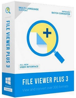 File Viewer Plus 3.3.0.74 Crack With Key Download { Latest }