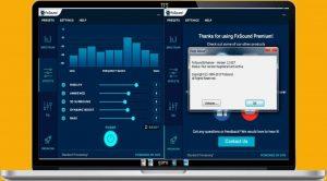 FxSound Enhancer Crack v13.028 Free Download + Serial Key 2020