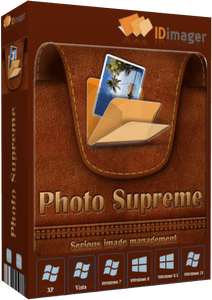 IDimager Photo Supreme 5.5.1.3176 With Crack [Latest]