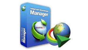 INTERNET DOWNLOAD MANAGER (IDM CRACK)