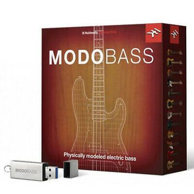 Modo Bass 1.5.2 Crack (Win) Download + Torrent Download