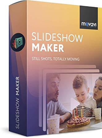 Movavi Slideshow Maker Crack 6.7.0 + License Keygen 2020 Full Free