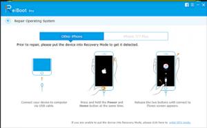 Tenorshare ReiBoot Pro 7.3.13.3 Crack Plus Registration Code 2020 Free