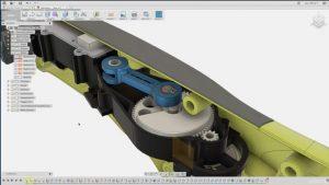 Autodesk Fusion 360 Crack v2.0.8950 Free Download Full Version