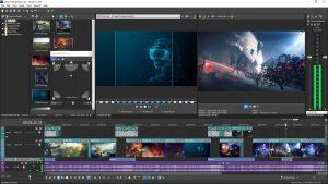 Sony Vegas Pro Crack 17.0.421 With Keygen Full Torrent 2020 Here