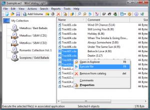 WinCatalog 2020 v19.8.1.831 With Crack [ Latest Version ]