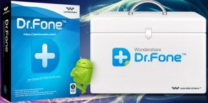 WonderShare Dr.Fone 11.4.1.447 Crack