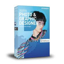 Xara Photo & Graphic Designer 17.0.0.58775 + Crack