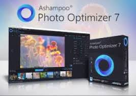 Ashampoo Photo Optimizer Crack 8.2.3 With License Key Latest 2021