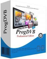 ProgDVB Professional 7.37.0 Crack