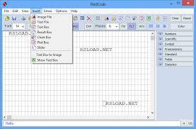RedCrab Calculator PLUS 7.15.0.736 with Crack (Latest)