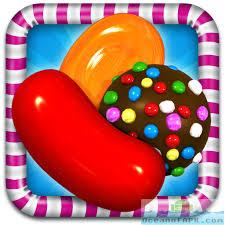 Candy Crush Saga MOD APK With Crack 2020 Full Download