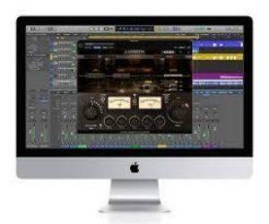 IK Multimedia Lurssen Mastering Console Crack 1.1.0 With Latest Version Full