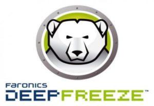 Deep Freeze Standard v8.63.2 Crack