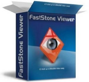 FastStone Image Viewer 7.5 Crack