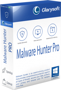 GlarySoft Malware Hunter Pro 1.132.0.730 With Crack