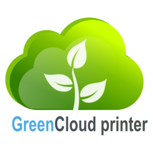 GreenCloud Printer Pro 7.9 With Crack
