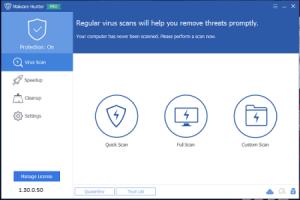 GlarySoft Malware Hunter Pro 1.132.0.730 With Crack 2021