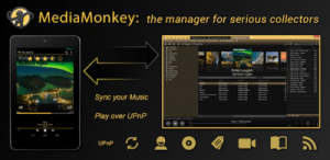 MediaMonkey GOLD Crack 5.0.0.2269 + Serial Key Torrent 2021