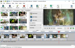 PhotoStage Slideshow Producer Crack