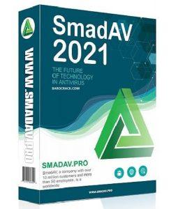 Smadav Pro 2021 14.6.2 Crack