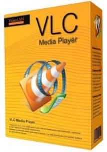 VLC Media Player 4.0.1 Crack