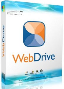 WebDrive 1.1.10.0 With Crack
