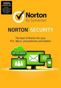 Norton Security 2021 Crack