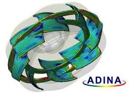 ADINA System 9.6.2 Crack