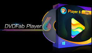 DVDFab Player Ultra 6.1.1.5 With Crack
