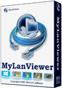 MyLanViewer Enterprise 4.30.0 With Crack
