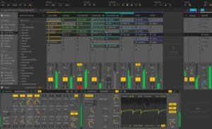 Ableton Live Suite 11.0.6 Crack With Keygen [Latest Release]