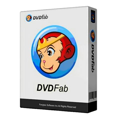 DVDFab 12.0.4.5 Crack