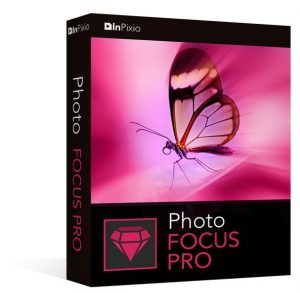 InPixio Photo Focus Pro 4.2.7759.21167 Crack