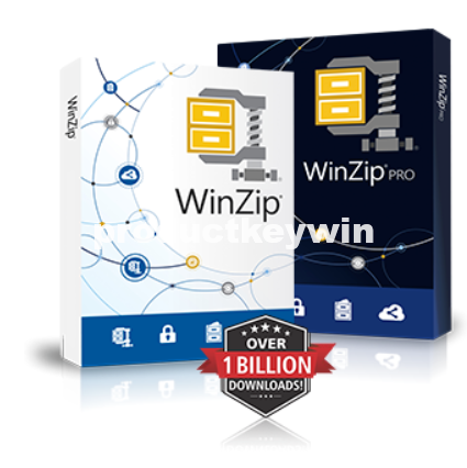 WinZip Pro 25.0 14273 Crack