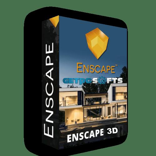 Enscape 3D 3.1.4 Crack Full Version License Key