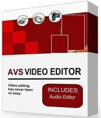 AVS Video Editor 9.5.1.383 Crack