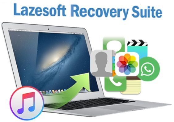 Lazesoft Recovery Suite 4.5.1 With Crack Latest 2021