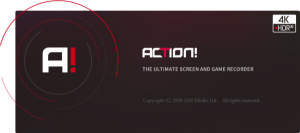 Mirillis Action 4.21.4 Crack With [Keygen/Keys] Latest 2022